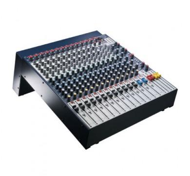 Soundcraft GR 12.2